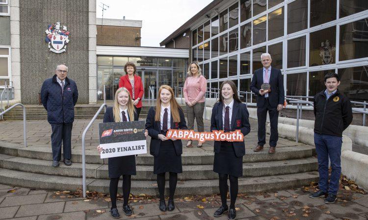 NI's 5 Angus Youth Challenge finalist teams named