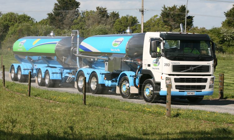 Fonterra posts 'most encouraging progress to date' in latest sustainability report