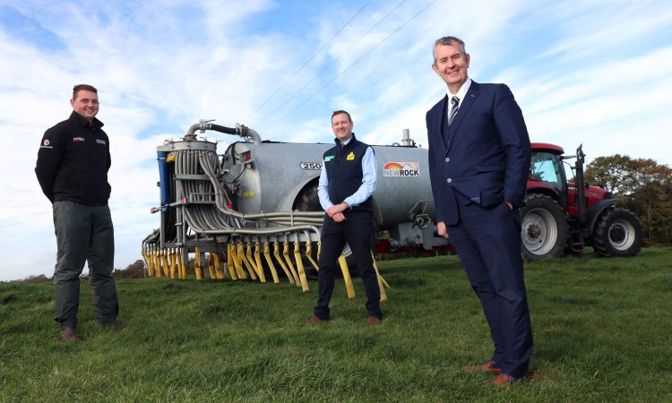 Poots encourages NI farmers to apply for farm business funding