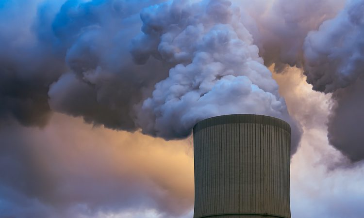 Report: Decrease in air pollution across Europe