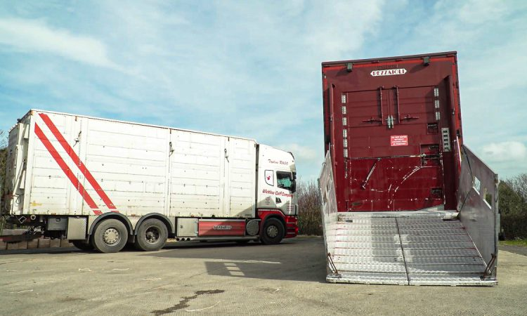 HGV drivers reminded to check tyres following latest legislation change