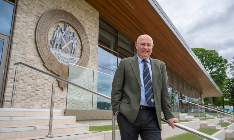 Royal Highland Show launches tickets for 2021 event