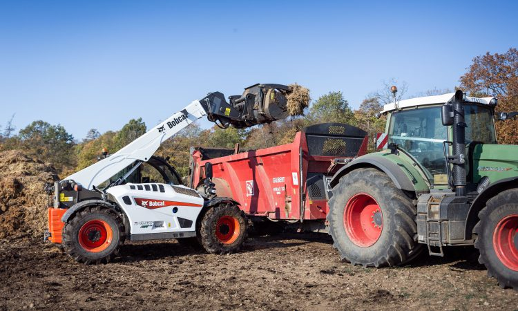 New Bobcat dealer appointed for south-east and Greater London