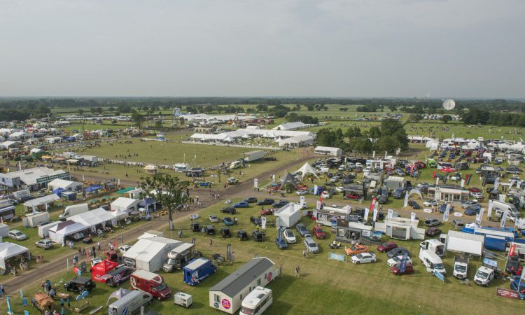 Cheshire Agricultural Trade Fair to take place in January