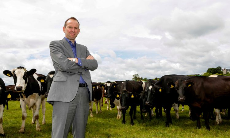 Improving productivity goes to the very heart of modern dairy farming