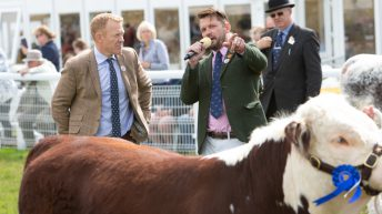 Three Counties Agricultural Society announces 2021 show plans