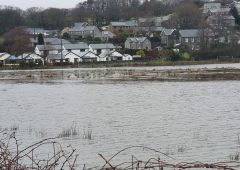 £14 million flood defence completed in North Lincolnshire