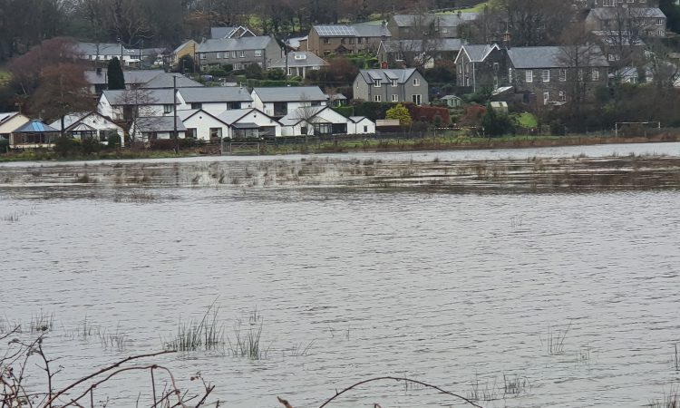 'We gave a clear warning that doing nothing was not an option' – Llanfrothen flooding