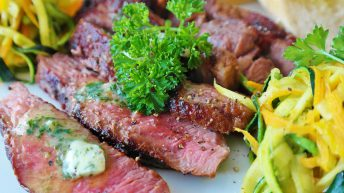 HCC joins global push for sustainable meat