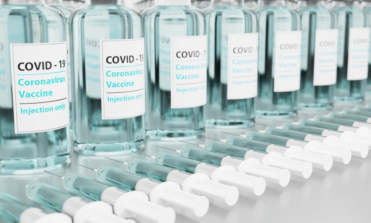 Poots backs calls for meat plant workers to get vaccine priority