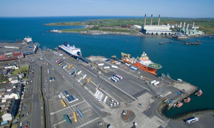 NI council votes over separate investigation over port staff decision