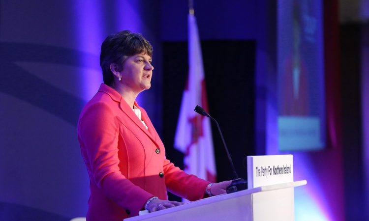 First Minister writes to all 650 MPs ahead of NI Protocol debate