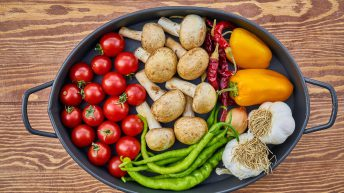 British food production must not slip below 60% self-sufficiency – NFU