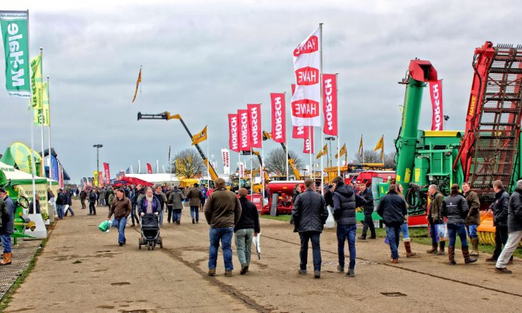 LAMMA 2021 cancelled due to Covid-19