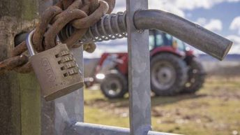 Rural crime costs the UK £43.3 million in 2020 – NFU Mutual report