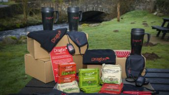 Care boxes sent as tribute to farmers who are keeping people fed during Covid