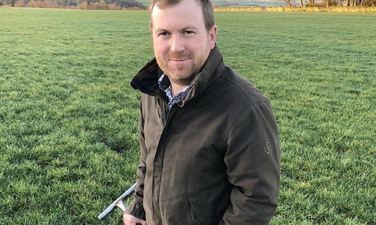 Preparation is key to successful grass growth this spring
