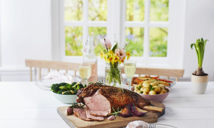 New 'luxury' Welsh Lamb product set to hit the shelves for Easter