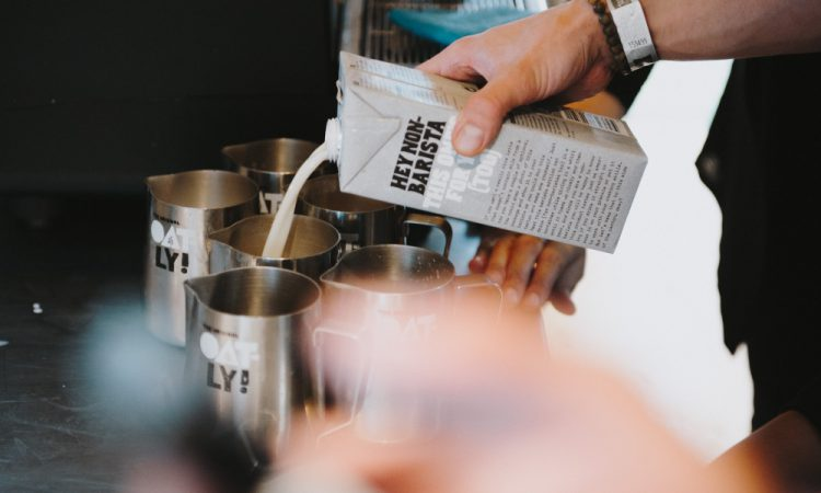 Swedish oat drink company Oatly announces plans for first UK factory