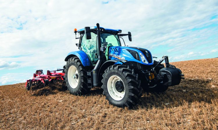 'Youniverse': New Holland to hold digital agri machinery fair