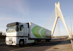 Government launches plans to extend 'cabotage' rights for EU HGV drivers