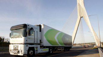 UK/EU trade is 'far from frictionless' – NFU Scotland