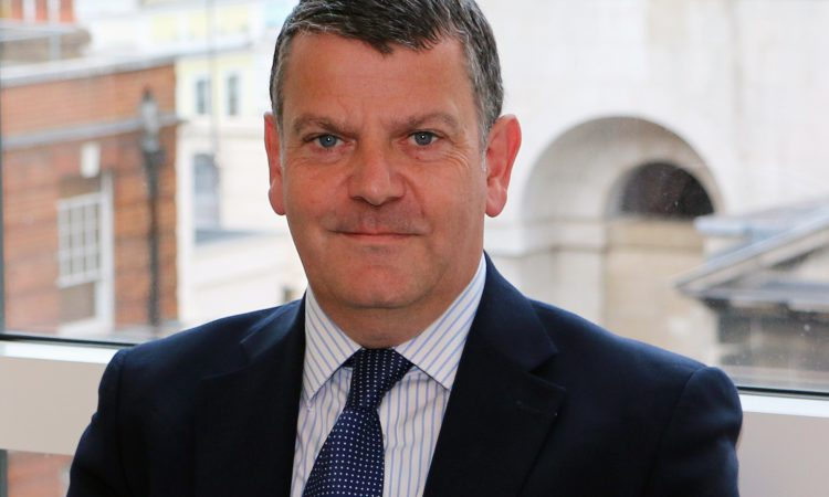 AHDB appoints Tim Rycroft as its new CEO