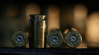 Plans announced to phase out lead ammunition in bid to protect wildlife