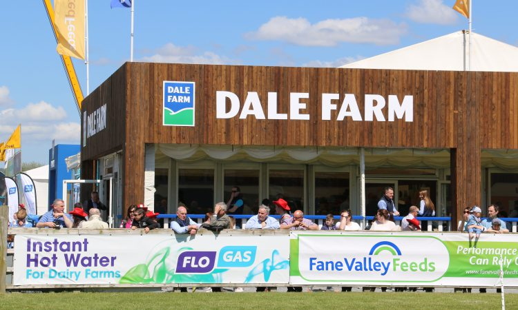 Dale Farm suppliers hit out at 'meat-free Monday' post