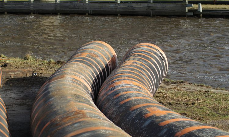 DAERA starts work monitoring NI sewage systems for Covid-19