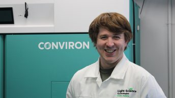Light Science Technologies announces the appointment of Dr. Chris Adams