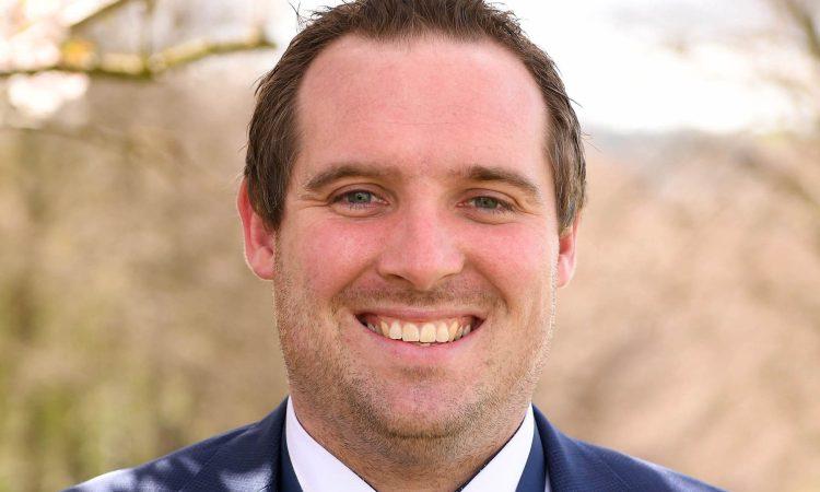 YFCU elects Glarryford man as new president