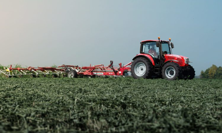 How does the 'versatile' new McCormick offering compare?
