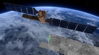 Hutchinsons partner with SpaceSense to provide satellite imagery for growers