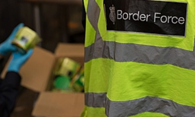 Poots was 'not convinced' PSNI had full understanding of port staff threats