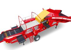Grimme hoppers to match Grimme graders