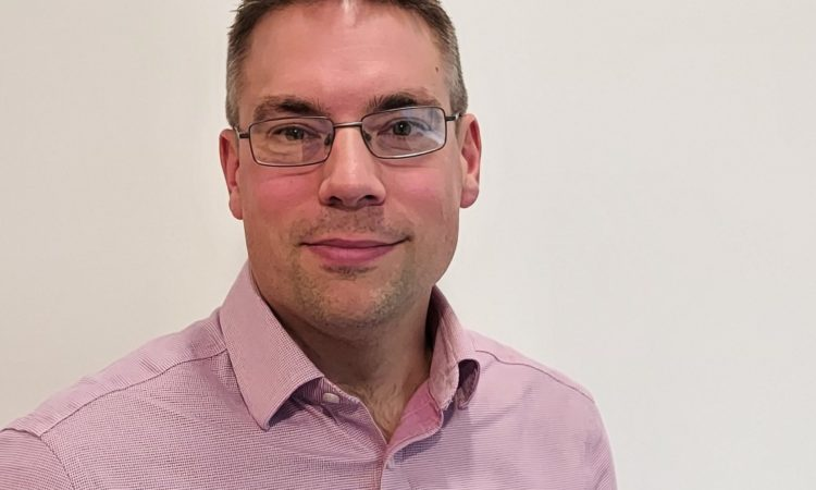 Andrew Hogley appointed as permanent CEO of British Wool