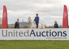 The British Horse Society to open Scotland office in Stirling