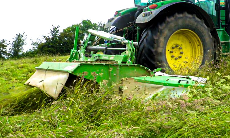 Multiple cutting will deliver superior quality silage