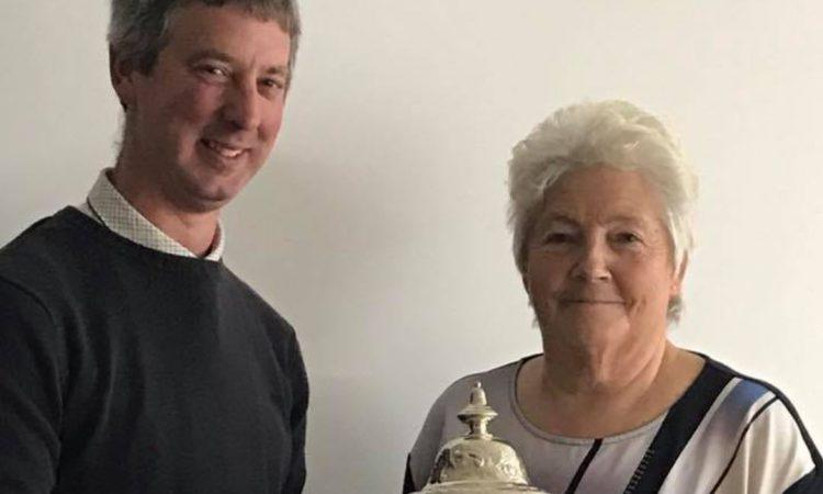 Northern Ireland farm wins inaugural British Friesian Herd of the Year Award