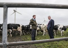Poots warns Climate Change Bill will do 'more damage than good'
