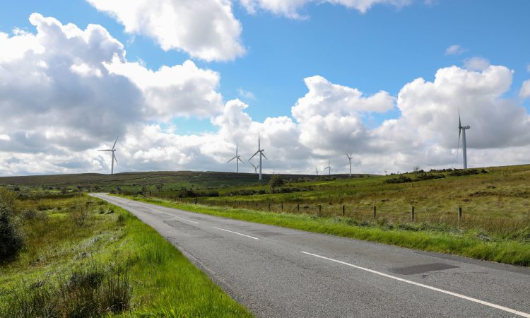 Farmers to play 'central role' in NI's 2030 renewable energy target