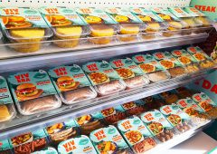 World's second largest meat producer acquires Vivera in €341 million deal