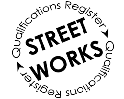 Street Works Certification