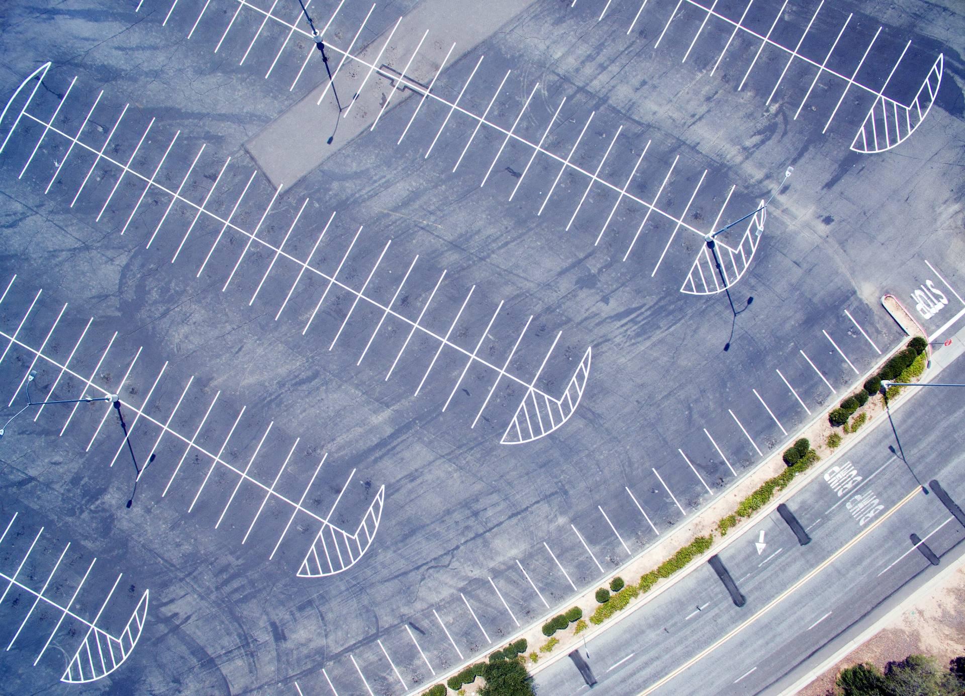 car park surfacing contractors
