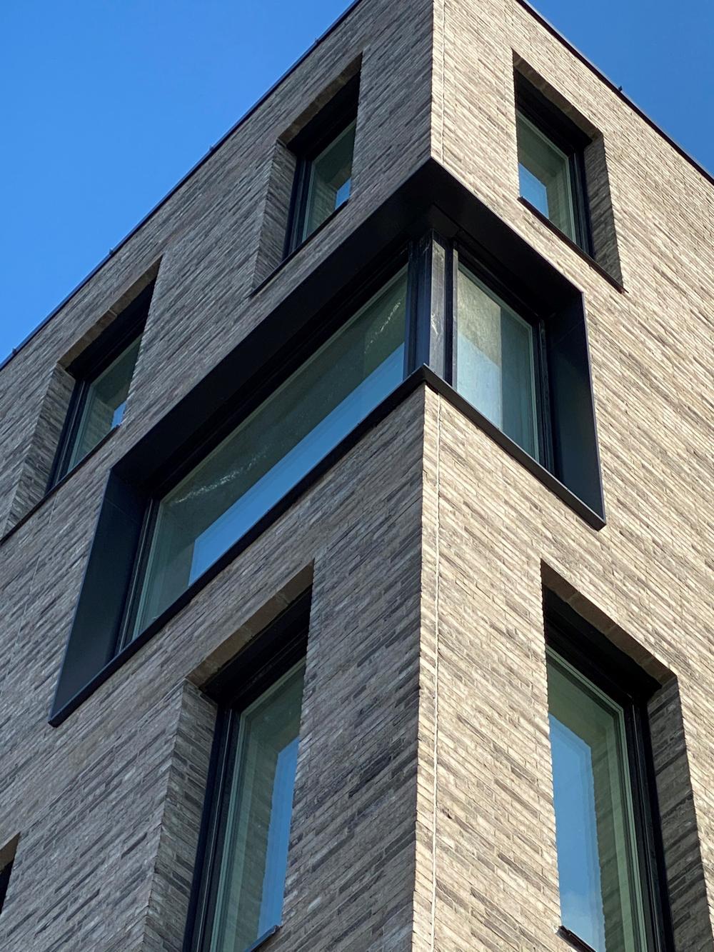 STORE BREDDE: Protan tar hånd om alle typer prosjekter, fra planlegging til ferdig prosjekt - Bodø Innovation Gate.