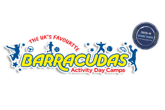 Barracudas Activity Day Camps Open this Easter