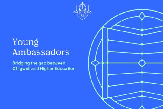 Young Ambassadors Initiative Launches