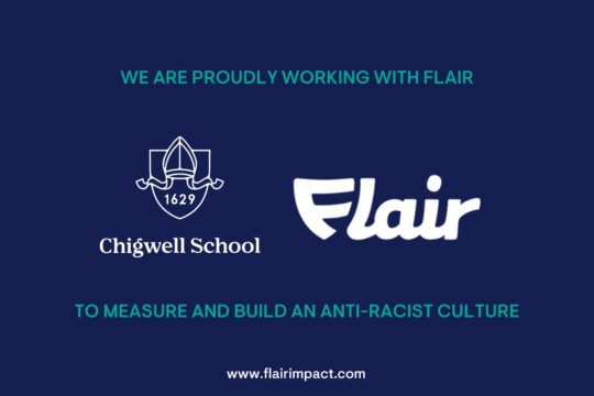Racial Awareness and Inclusion at Chigwell