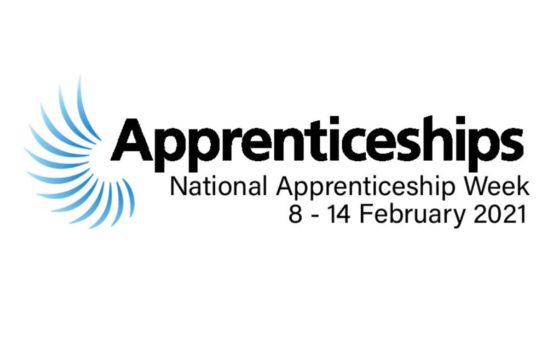 National Apprenticeships Week 2021